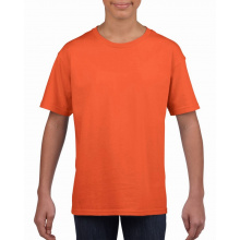 Gildan t-shirt softstyle ss for kids - Topgiving
