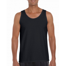 Gildan tanktop softstyle for him - Premiumgids