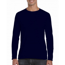 Gildan t-shirt softstyle ls for him - Topgiving