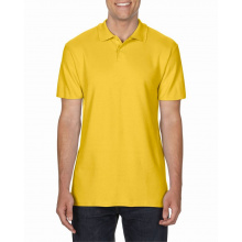 Gildan polo softstyle double pique ss for him - Premiumgids