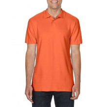 Gildan polo softstyle double pique ss for him - Topgiving
