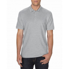 Gildan polo dryblend double pique ss for him - Topgiving