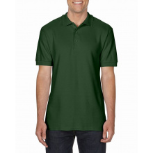 Gildan polo premium cotton double pique ss for him - Premiumgids
