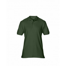 Gildan polo premium cotton for him - Premiumgids
