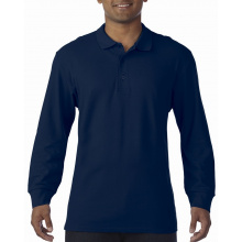 Gildan l/s polo premium cotton for him - Premiumgids