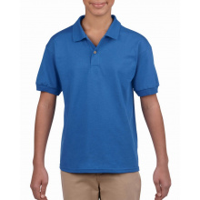 Gildan polo jersey dryblend for kids - Premiumgids