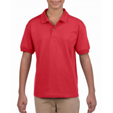 Gildan polo dryblend jersey ss for kids - Topgiving
