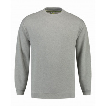 L&s sweater set-in crewneck - Topgiving