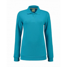 L&s sweater polo for her - Premiumgids