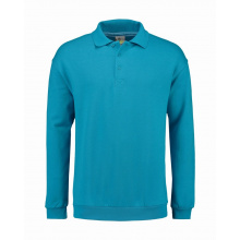 L&s sweater polo for him - Premiumgids