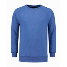 L&s melange sweater for him - Premiumgids