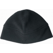 L&s polar fleece cap - Premiumgids