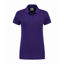 L&s polo basic mix ss for her - Premiumgids