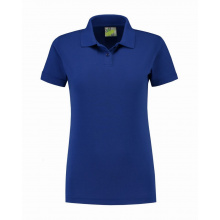 L&s polo basic mix ss for her - Topgiving