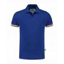 L&s polo flag ss - Premiumgids