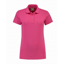 L&s polo jersey ss for her - Topgiving