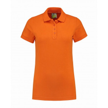 L&s polo jersey ss for her - Premiumgids