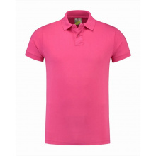 L&s polo jersey ss for him - Premiumgids