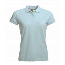 L&s polo basic ss for her - Premiumgids