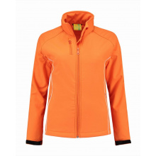 L&s jacket softshell  for her - Premiumgids