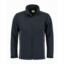 L&s jacket softshell for him - Topgiving