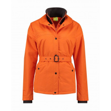 L&s jacket padded taslan for her - Premiumgids