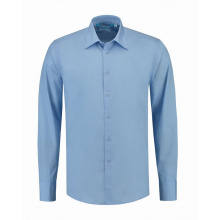 L&s shirt poplin mix ls for him - Premiumgids