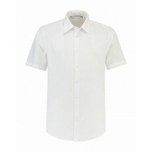 L&s shirt poplin mix ss for him - Topgiving