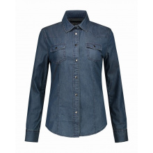 L&s denim shirt ls for her - Topgiving