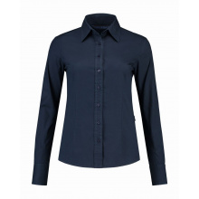 L&s shirt poplin ls for her - Topgiving
