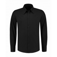 L&s shirt poplin ls for him - Premiumgids