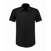 L&s shirt poplin ss for him - Topgiving