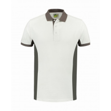 L&s polo workwear ss - Topgiving