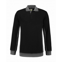 L&s sweater polo workwear - Premiumgids