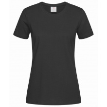 Stedman t-shirt comfort-t ss for her - Topgiving
