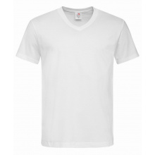 Stedman t-shirt v-neck classic-t ss for him - Premiumgids