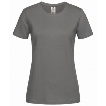 Stedman t-shirt crewneck classic-t organic for her - Topgiving