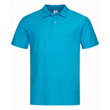 Stedman polo ss for him - Topgiving