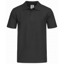 Stedman polo ss for kids - Topgiving