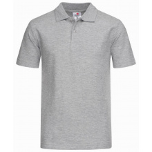Stedman polo ss for kids - Premiumgids