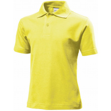 Stedman polo for kids - Premiumgids