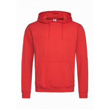 Stedman sweater hooded for him - Topgiving