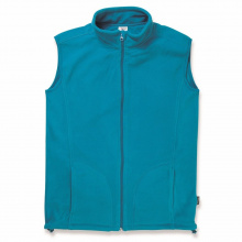 Stedman polar fleece vest for him - Premiumgids