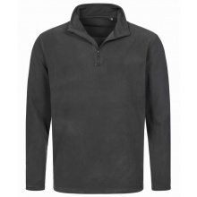 Stedman polar fleece half zip active - Topgiving