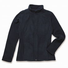 Stedman polar fleece cardigan for her - Premiumgids