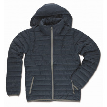 Stedman padded jacket active for him - Premiumgids