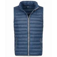 Stedman bodywarmer padded for him - Topgiving