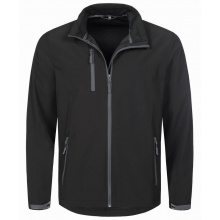 Stedman jacket softshell for him - Topgiving
