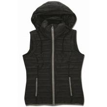 Stedman padded vest active for her - Premiumgids