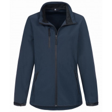 Stedman jacket softshell for her - Topgiving